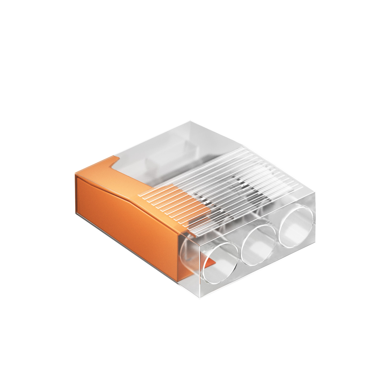 Mini wire connectors