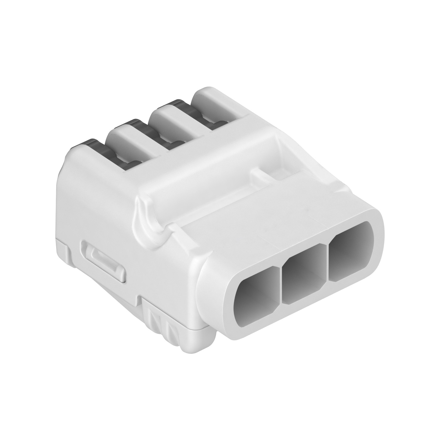 Universal wire connectors