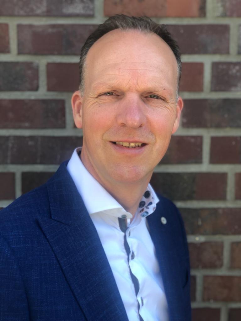Jan-Willem van der Wijngaart